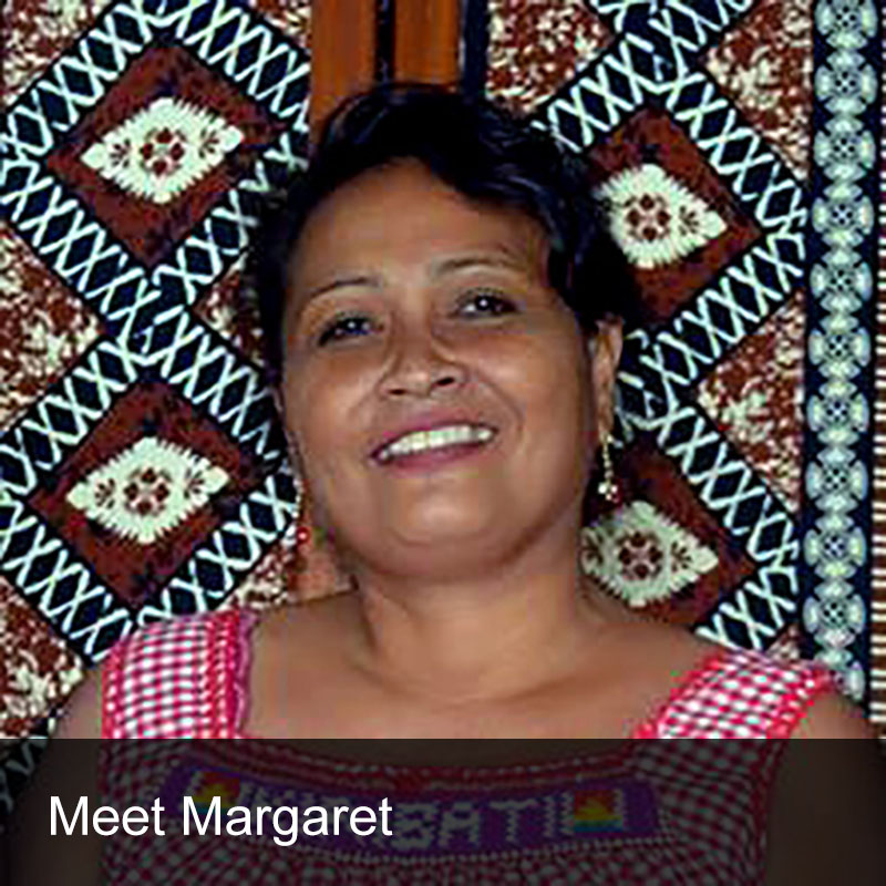 Margaret-Kirite