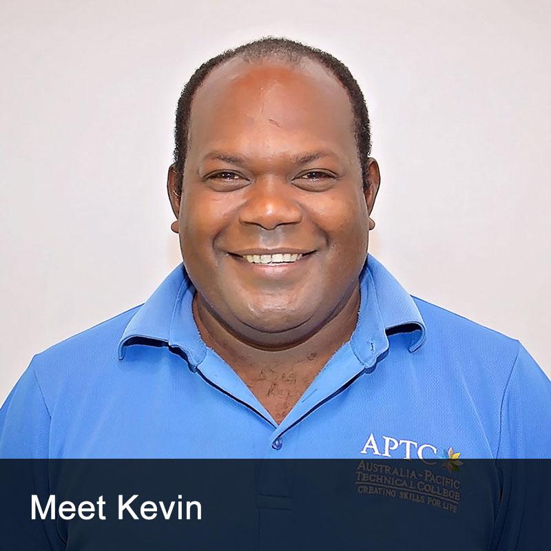 Kevin Tabi